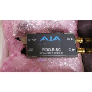 [Stock Clearance] AJA Fido-R-SC Receiver