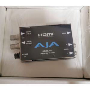 [Stock Clearance] AJA Hi5 Converter