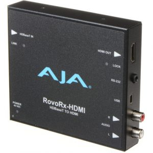 [Stock Clearance] AJA ROVORX-HDMI Receiver