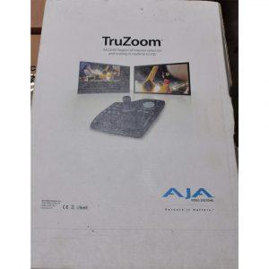 [Stock Clearance] AJA TRUZOOM Controller w/Corvid Ultra