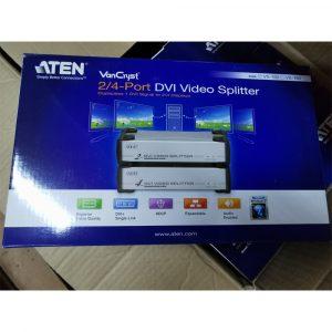 [Stock Clearance] ATEN  2/4-port DVI Video Splitter