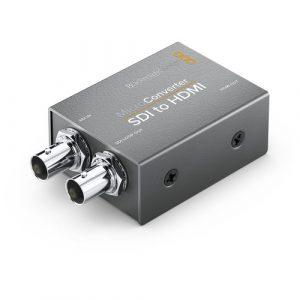 Blackmagic Design Micro Convertors SDI to HDMI (Included Power Supply)