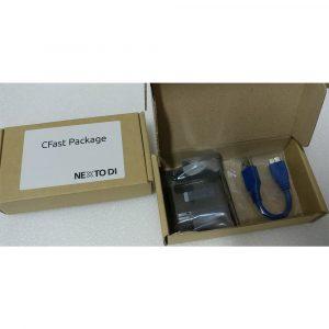 [Stock Clearance] NextoDI CFast Package