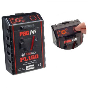 [Stock Clearance] PAGLink PL150e BATTERY 150Wh