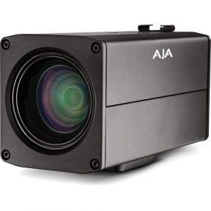 [Stock Clearance] AJA Integrated Ultra HD/HD Camera