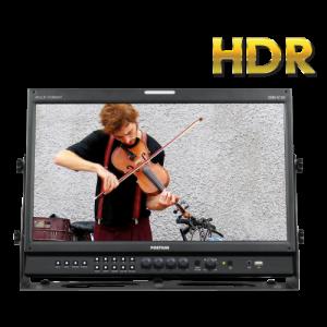 Postium 18.5″ Professional 3G-SDI Monitor