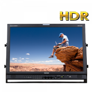 Postium 24″ Professional 3G-SDI Monitor